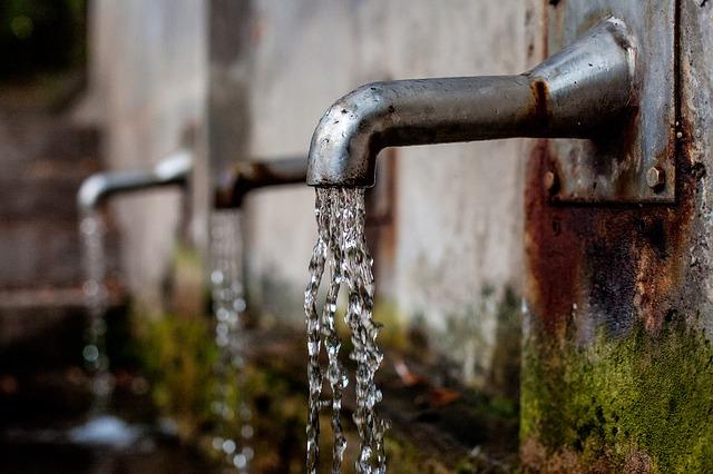 Purifier eau