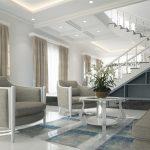 Conseils pour re-meubler son salon